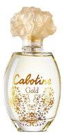 Gres Cabotine Gold туалетная вода 100 мл