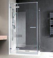 Душевая дверь Radaway Euphoria KDJ 90 100 R фурнитура Хром стекло прозрачное