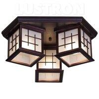 Потолочный светильник 592-727-03 (Velante)