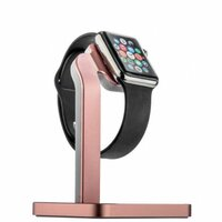 Док-станция Док-станция COTEetCI Base4 Dock для Apple Watch stand CS2094-MRG Розовое золото COTEetCI 14992