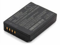 Аккумулятор для фотоаппарата Panasonic DMW-BCG10, DMW-BCG10E