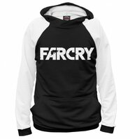 Худи Print Bar Far Cry (FRC-258096-hud-2XS)