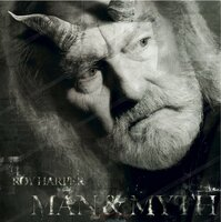 Roy Harper Roy Harper. Man & Myth (CD)