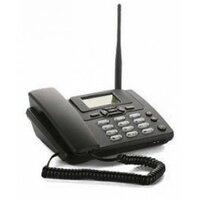 Стационарный сотовый телефон (2 sim-карты) GSM с SIM-картой ZT700G