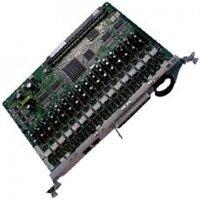 Плата расширения KX-TDA6174XJ (16 аналоговых внутренних линий ESLC16) для Panasonic KX-TDA600RU / KX-TDE600RU