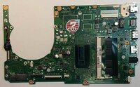 Материнская плата ноутбука Asus S301LA i3-4030U