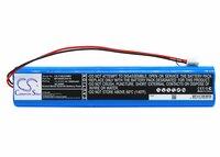 Аккумулятор CameronSino для Fukuda ECG Cardimax FCP-2101, FCB-220IU 3000mAh