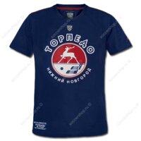 Торпедо НН ХК футболка A&C арт. 271260