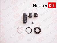 Ремкомплект тормозного суппорта (уплотнение резиновое) Masterkit 77A1178