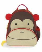 Детский рюкзак обезьянка Skip Hop Zoo Pack Monkey