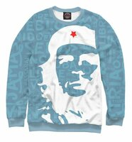 Свитшот Print Bar Che Guevara (APD-713646-swi-2XS)