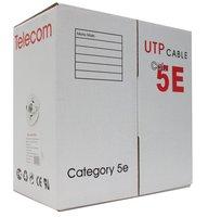 Кабель UTP Telecom UTP4-TC305C5EPRO-CCA-IS