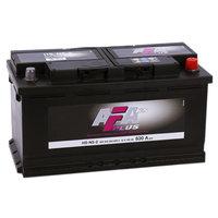 Аккумулятор 100 а/ч, европейская полярность AFA 600402 R+HS AFA-600402