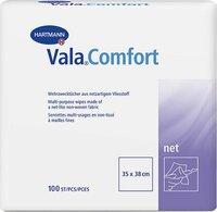Vala Comfort Net Одноразовые салфетки, 35 х 38 см, 100 шт