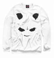 Свитшот Print Bar Cro Panda (MZK-588531-swi-2XS)