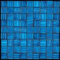Мозаика Natural Dark JP-310 Стекло 30х30 288х288