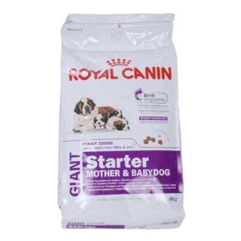 Корм royal canin professional giant starter
