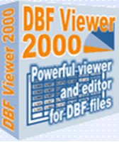 HiBase Group DBF Viewer 2000 Personal license