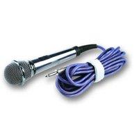 Микрофон Ealsem ES-813D вокальный проводной