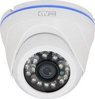 Видеокамера AHD/TVI/CVI/CVBS CTV CTV-HDD362A SE