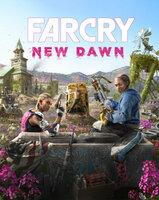 Право на использование (электронный ключ) Ubisoft Far Cry New Dawn