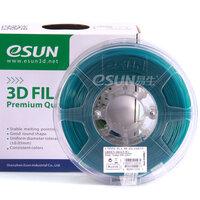3DMALL eSUN 3D FILAMENT PLA LIGHT BLUE 1.75 мм