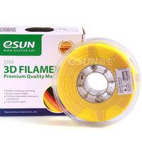 3DMALL eSUN 3D FILAMENT PLA YELLOW 1.75 мм