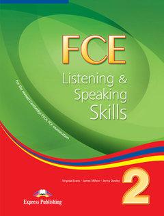 Virginia Evans FCE Listening & Speaking Skills 2. Students Book. Revised. Учебник