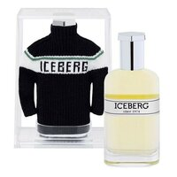 Парфюмерная вода Iceberg Since 1974 for Him для мужчин 50 мл - парфюм саенс 1974 фо хим