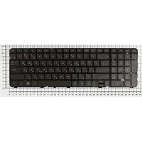 Клавиатура для ноутбука HP NSK-HS0UQ 01 (KBHP_DV7-4000)