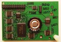 Модуль факс-приёмника для мини-АТС Siemens, Fax Duwa Hipath BG: FAX / S30817-H845-A882-3