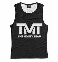 Майка Print Bar TMT (FLM-397060-may-1-XXXL)
