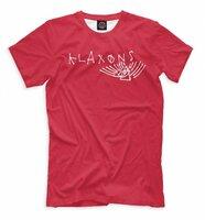 Футболка Print Bar Klaxons (KXS-833090-fut-2-XS)