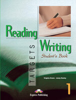 Reading & Writing Targets 1. Student s Book