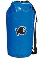 Герметичный мешок iQ Fish 40л Blue