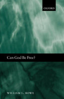 Can God be Free?