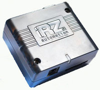 Модем GSM iRZ MC52iT (антенна FME и БП RJ11 опционально)