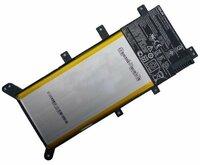 Аккумуляторная батарея ASUS для ноутбуков A555LD, A555LN, A555LP, F555L, F555LF, F555LD, F555LN, F555LP, K555LN, K555LD, R556LD, R556LN, X555LA, X555LD, X555LN, X555MA. (7.6V 5000mAh) 2ICP4/63/134 C21N1347 C21N1408