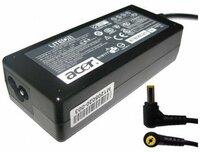 Блок питания для ноутбуков Acer Aspire 5738DZG 19V, 3.42A, 5.5-1.7мм