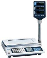 Торговые весы CAS AP-15EX (110AP4153GCI0501)