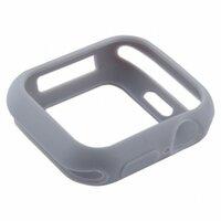Чехол силиконовый бампер COTEetCI TPU case для Apple Watch Series 4 (CS7049-GY) 40мм Серый COTEetCI 16567