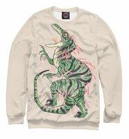 Свитшот Print Bar Динозавр (DNZ-229380-swi-6XL)