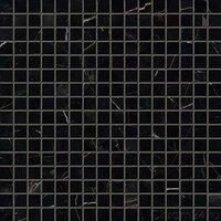Atlas Concorde Marvel Dream Black Atlantis Mosaic Q керамическая плитка (30,5 x 30,5 см) (9MQK)