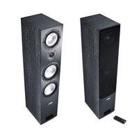 Напольная акустика Canton Smart GLE 9 SET black