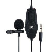 Петличный микрофон JJC SGM-38 II