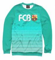 Свитшот Print Bar FCB (BAR-742703-swi-XXXL)