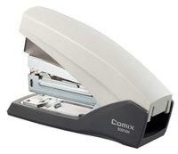 Степлер Comix, 25 листов, серый
