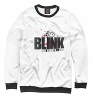 Свитшот Print Bar Blink-182 (BLI-817230-swi-6XL)