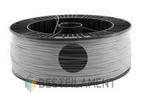 ABS пластик Bestfilament 1.75 мм для 3D-принтеров 2.5 кг, темно-серый