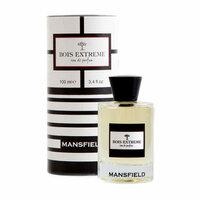 Парфюмерная вода Mansfield Bois Extreme для мужчин 100 мл - парфюм буа экстрим